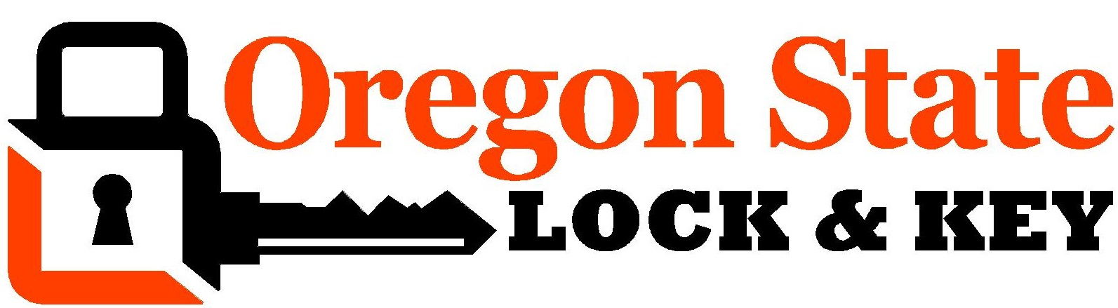 Oregon State Lock and Key